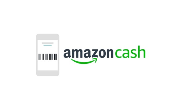 fino con Amazon Cash