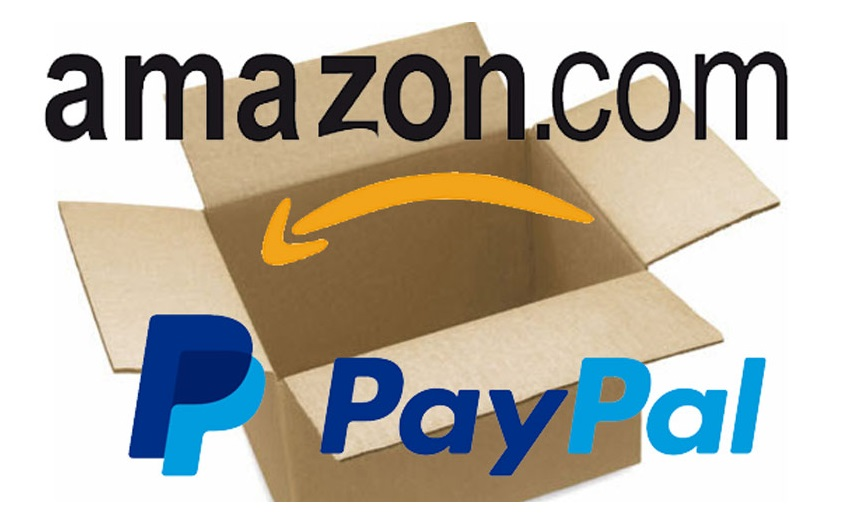 formas de pago del Coach en Amazon