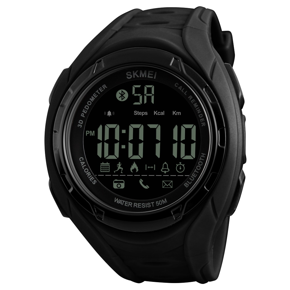 74268e2a6ba3 Los mejores Relojes deportivos que puedes comprar online en México (2019)