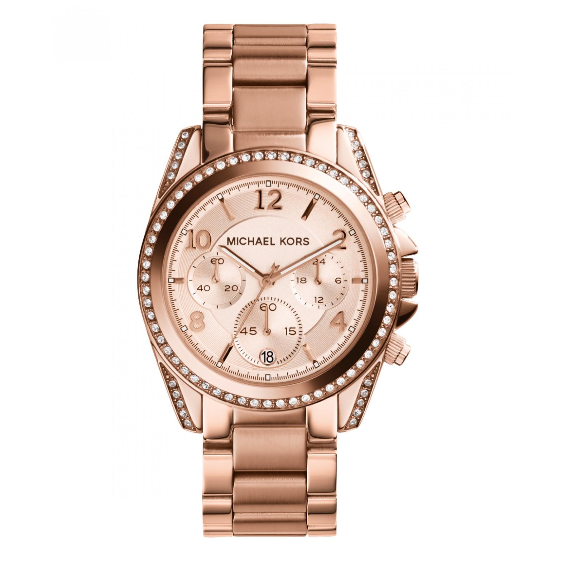 la mejor actitud 462ae 73a59 Los mejores Relojes Michael Kors que puedes comprar online ...