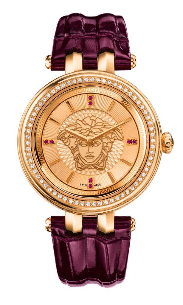687b0c02aae3 Los mejores Relojes Versace que puedes comprar online en México (2019)